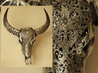 waterbuffel-gegraveerd-in-metalic-tin