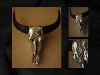 waterbuffel-zilver-wit-met-kristallenkopie