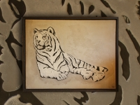 wandpaneel-seberian-tiger