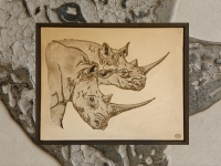 wandpaneel-neushoorns