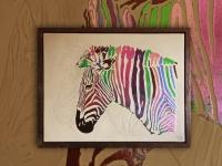 wandpaneel-zebra-multicolor