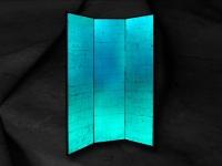 kamerscherm-antique-tiles-turquoise