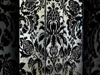 kamerscherm-antique-tiles-metalic-silver-met-dessin-damascus
