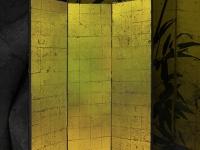 kamerscherm-bamboe-antique-tiles-gold