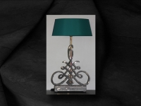 celtic-lamp-turquoise