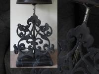 lampvoet-arabesk-s-25x30cm